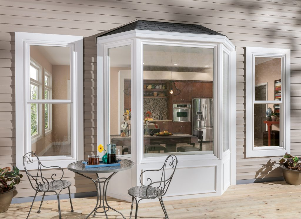 adding space and light to your home with bay windows
