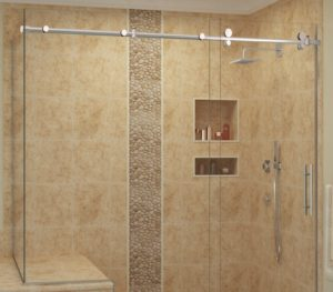 Agalite Transcend Shower Enclosure