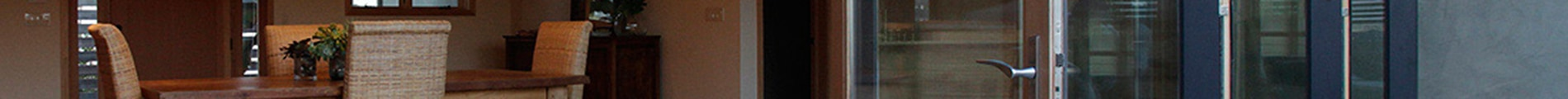 Banner Image of a residential door.