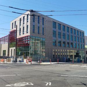 SAAS Building