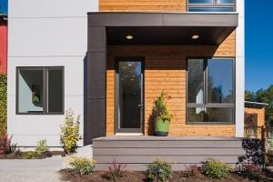 INTEGIRTY MODERN HOUSE