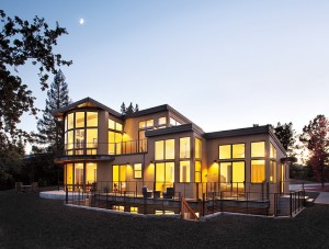 integirty contemporary house